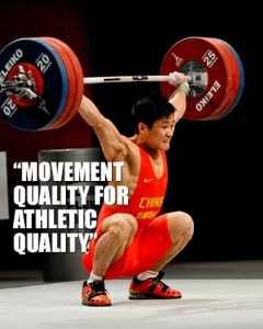 Movement-Quality